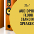 Top 5 best floor standing speakers for home theater for movies in 2021