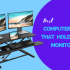 Best Keyboard and mouse stand for chair (top 6 reviews of 2021)
