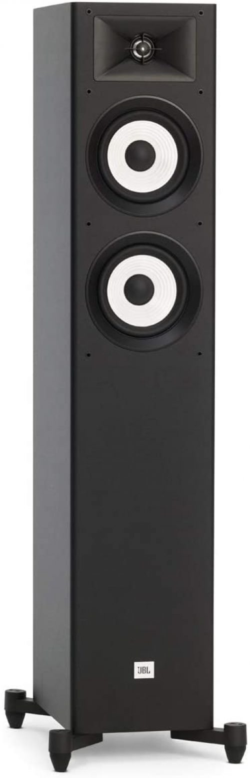 JBL Stage A170 home-theater speaker system